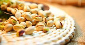 Na co wpływają pistacje i ile mają kalorii?
