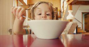 Masło orzechowe dla dzieci