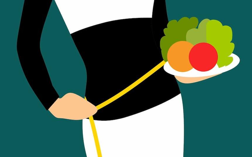 Masło orzechowe na diecie Postanowienia noworoczne – czas START
