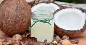 Wiórki kokosowe – właściwości, kalorie, wartości odżywcze