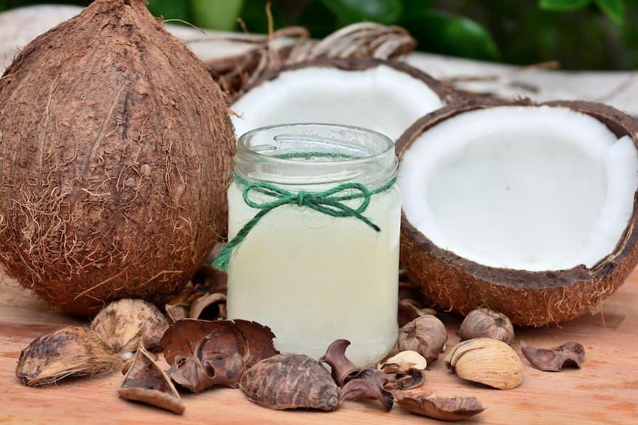 Wiórki kokosowe - właściwości, kalorie, wartości odżywcze - BLOG Maslove