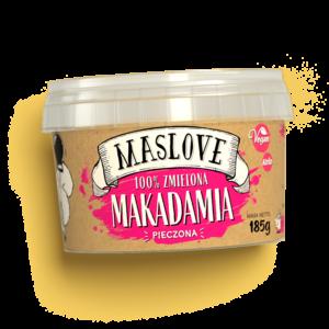 masło makadamia