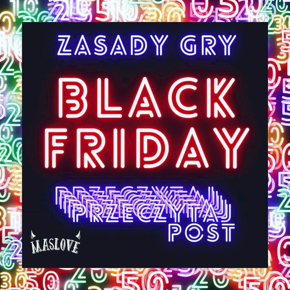 Black Friday 2020 MASLOVE