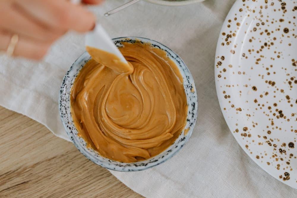 Jaka powinna być konsystencja masła orzechowego
